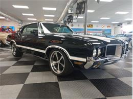 1972 Oldsmobile Cutlass (CC-1272647) for sale in Greensboro, North Carolina