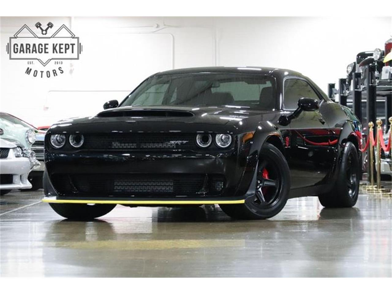2018 Dodge Challenger (CC-1272681) for sale in Grand Rapids, Michigan