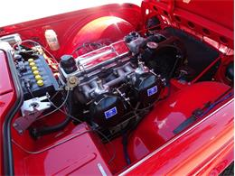 1962 Triumph TR4 (CC-1270270) for sale in Greensboro, North Carolina