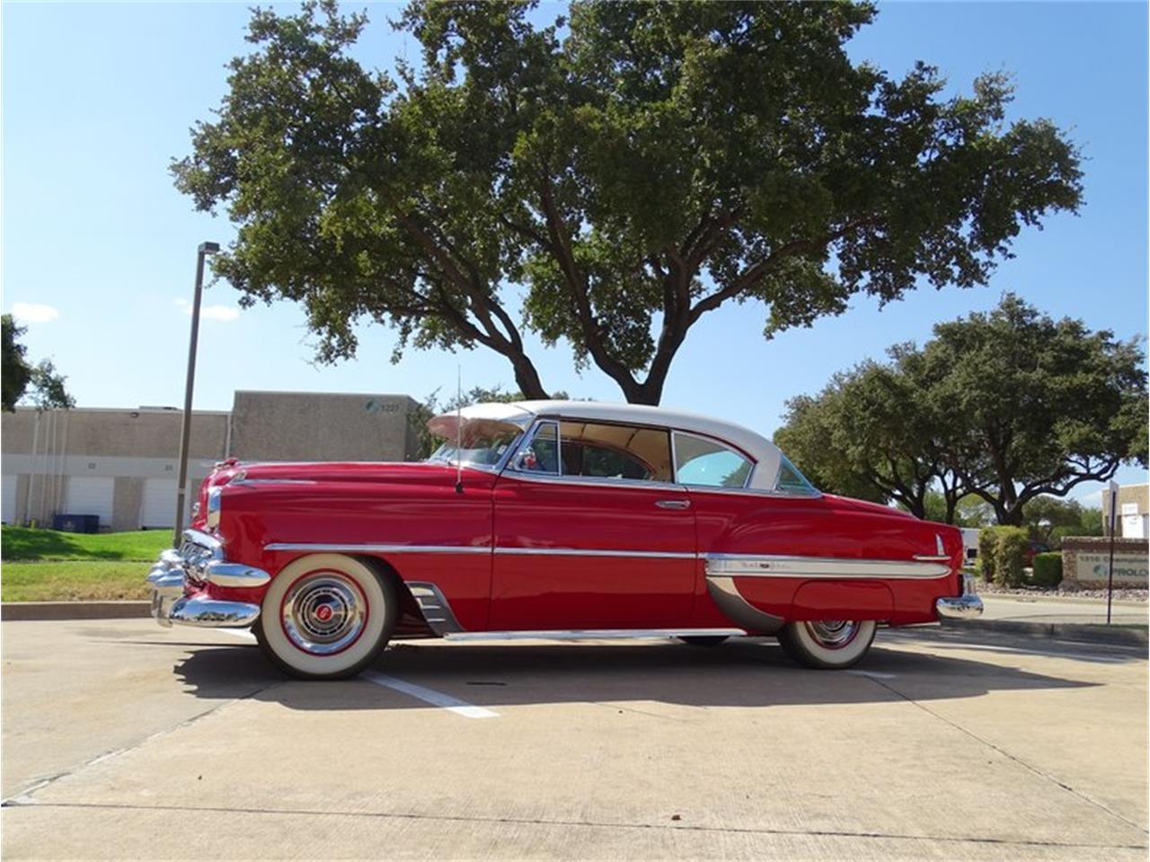 1954 Chevrolet Bel Air (CC-1270274) for sale in Greensboro, North Carolina