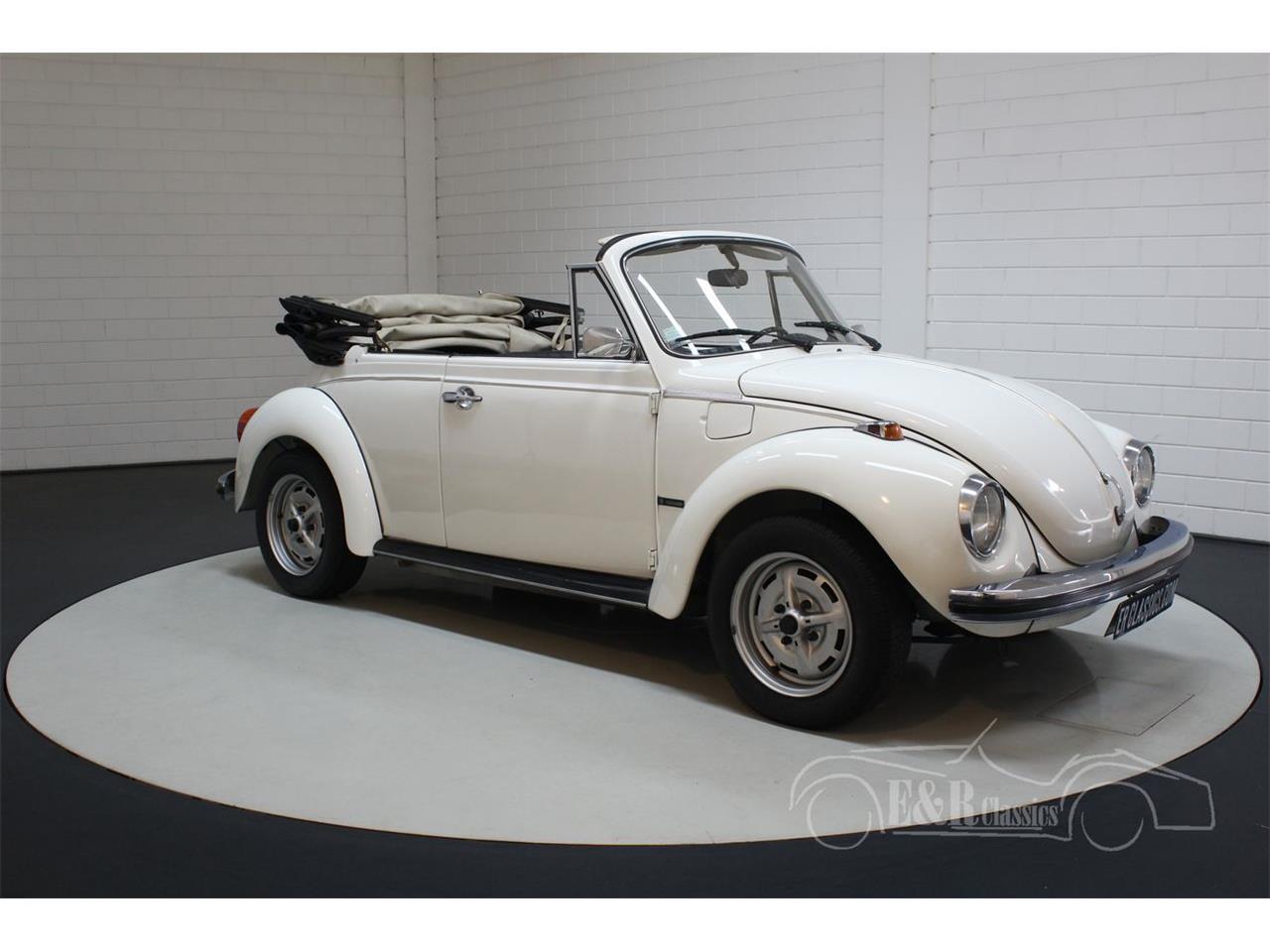 1974 Volkswagen Beetle (CC-1272771) for sale in Waalwijk, Noord-Brabant