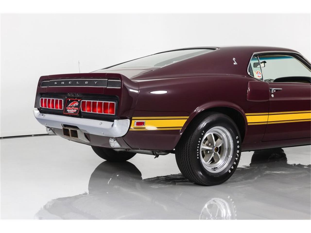 1969 Shelby GT500 (CC-1270286) for sale in St. Charles, Missouri
