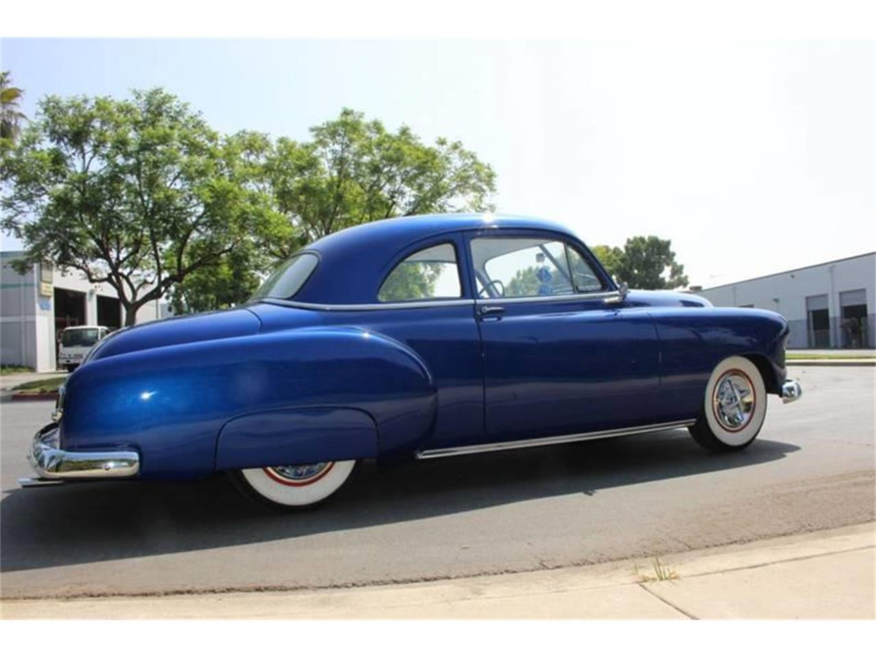 1951 Chevrolet Business Coupe (CC-1272880) for sale in La Verne, California