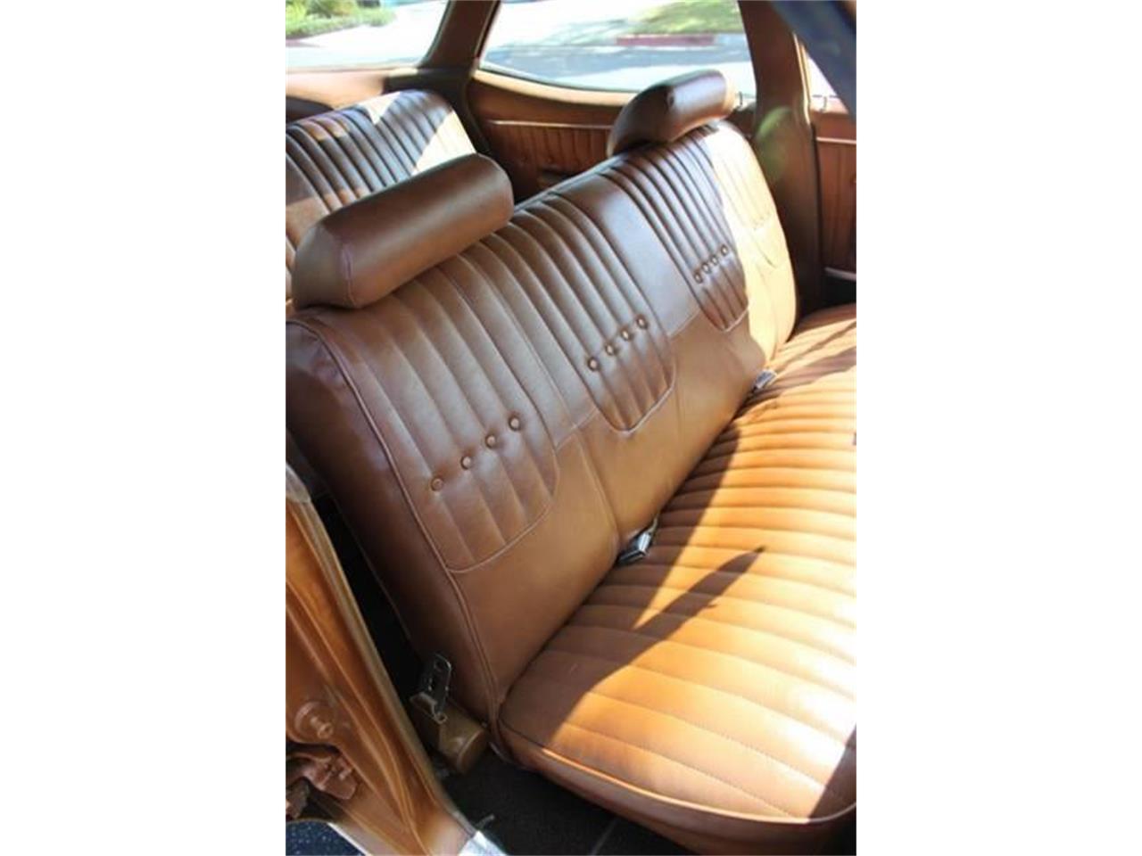 1972 Oldsmobile Vista Cruiser (CC-1272882) for sale in La Verne, California