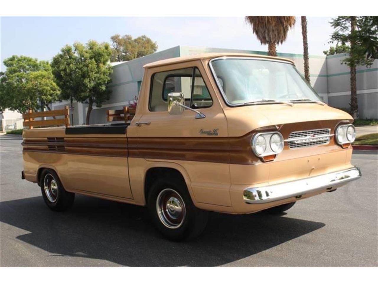 1964 Chevrolet Corvair (CC-1272893) for sale in La Verne, California