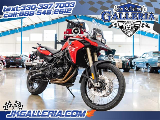 2015 BMW Motorcycle (CC-1272902) for sale in Salem, Ohio