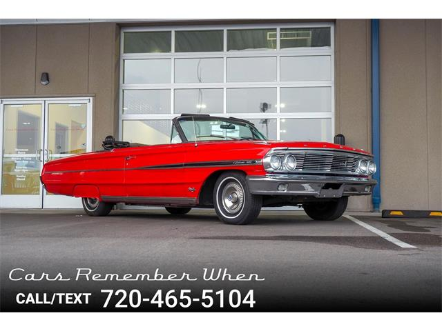 1964 Ford Galaxie (CC-1272913) for sale in Englewood, Colorado