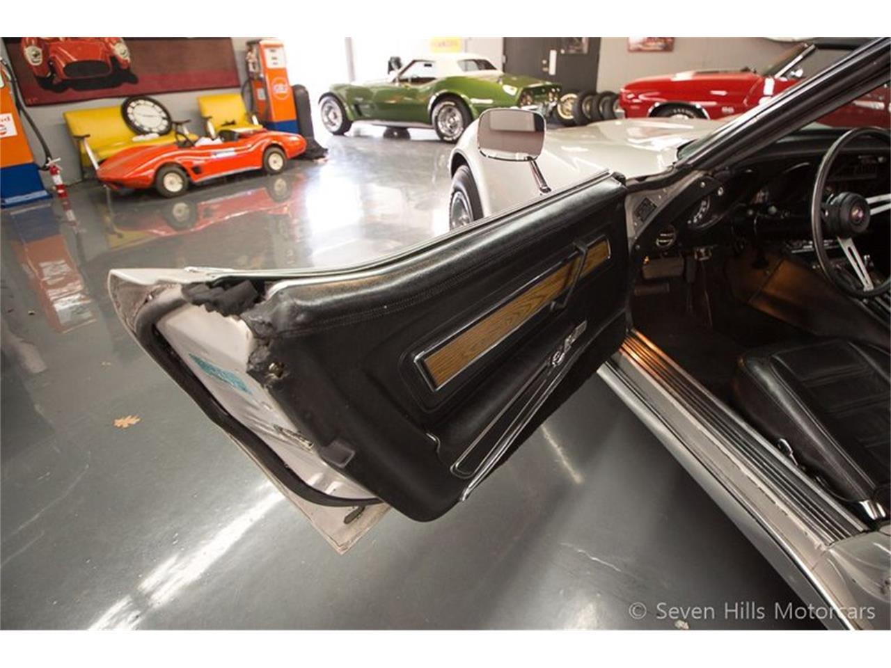 1972 Chevrolet Corvette (CC-1272916) for sale in Cincinnati, Ohio