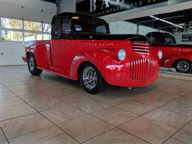 1946 Chevrolet Apache (CC-1272928) for sale in St. Charles, Illinois