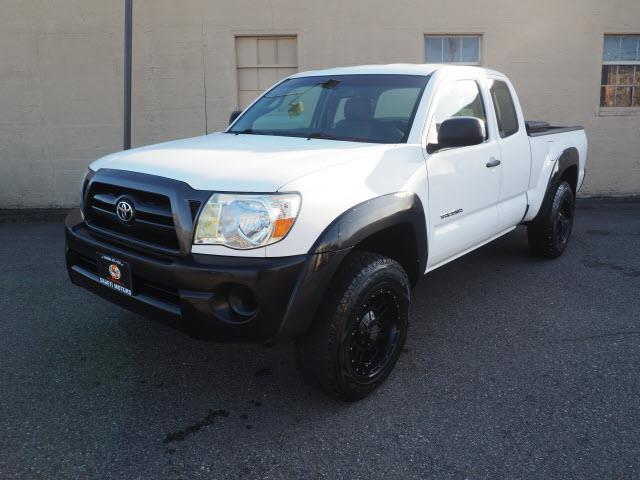 2007 Toyota Tacoma (CC-1272943) for sale in Tacoma, Washington