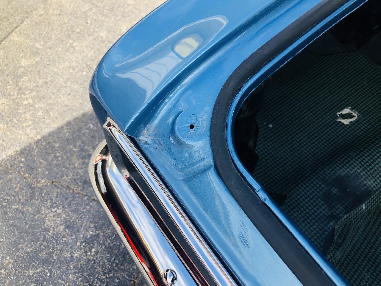 1967 Chevrolet Camaro (CC-1272947) for sale in Wilson, Oklahoma