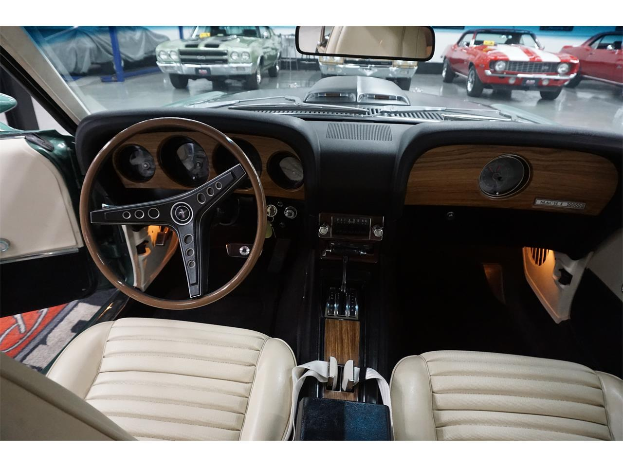 1969 Ford Mustang (CC-1272953) for sale in Glen Burnie, Maryland