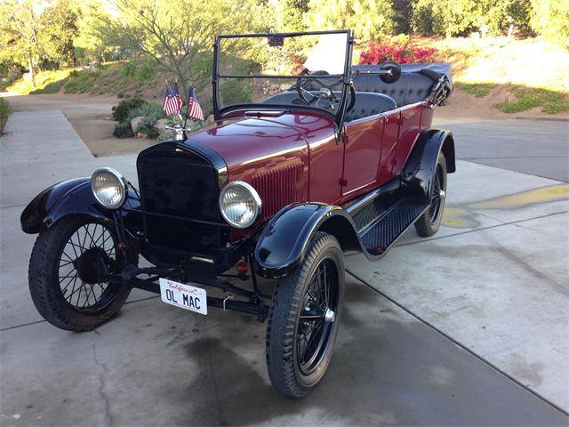 1927 Ford Model T (CC-1272961) for sale in Valley Center, California