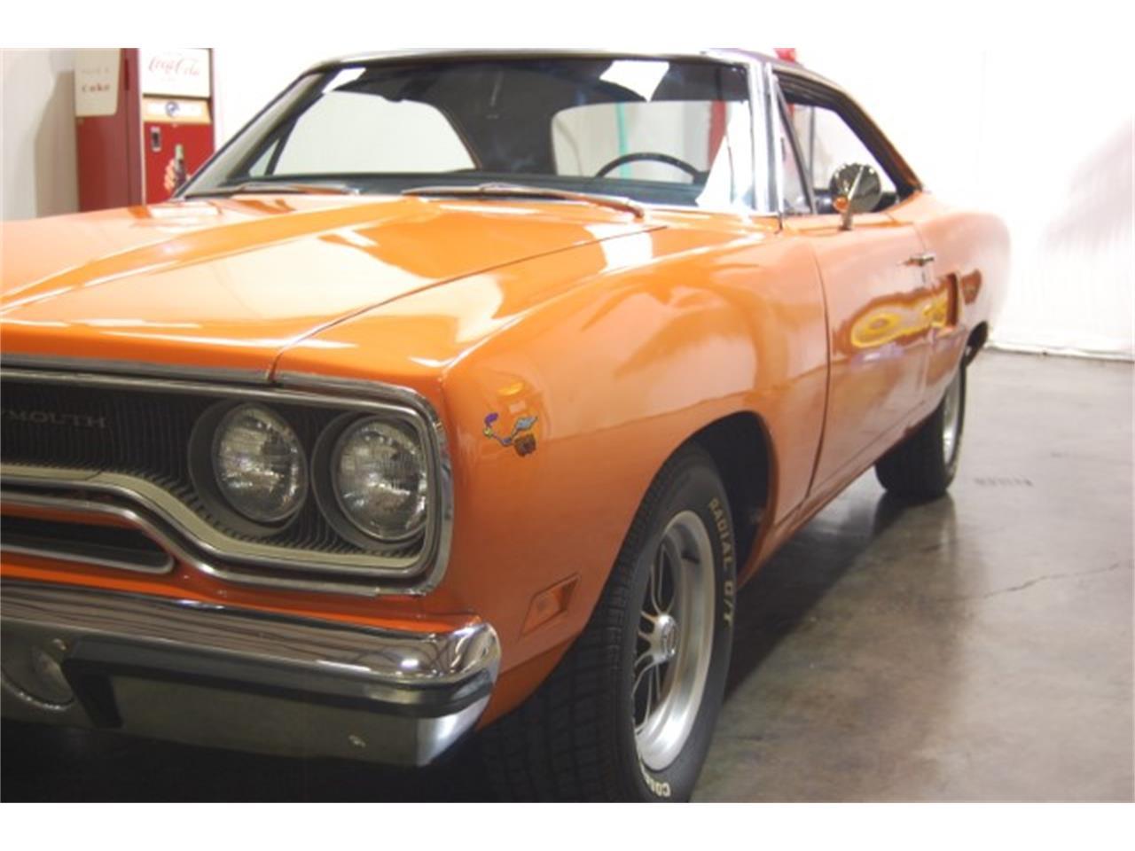 1970 Plymouth Road Runner (CC-1272970) for sale in Marietta, Georgia