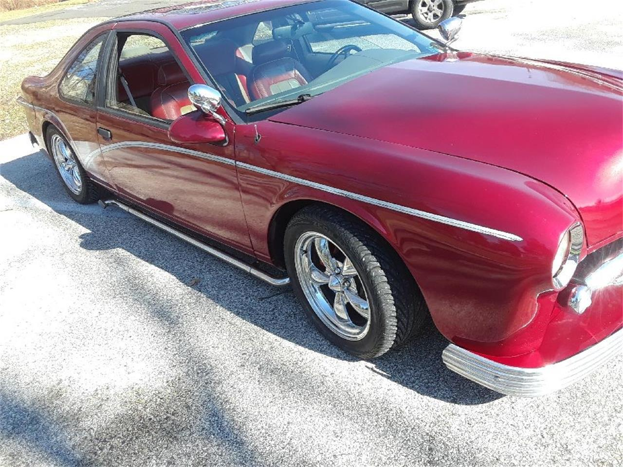 1994 Ford Thunderbird (CC-1272971) for sale in Norristown, Pennsylvania