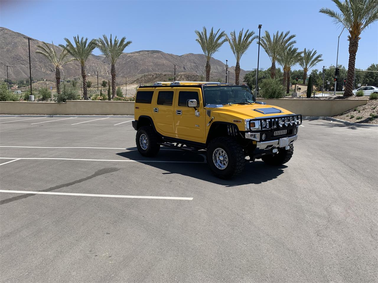 2003 Hummer H2 (CC-1272972) for sale in San Jacinto, California