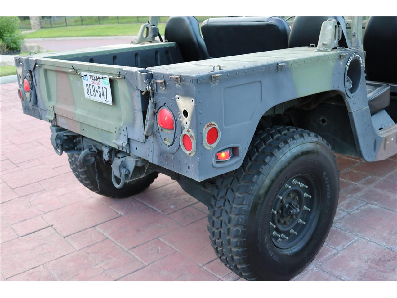 1994 AM General M998 (CC-1272977) for sale in Conroe, Texas
