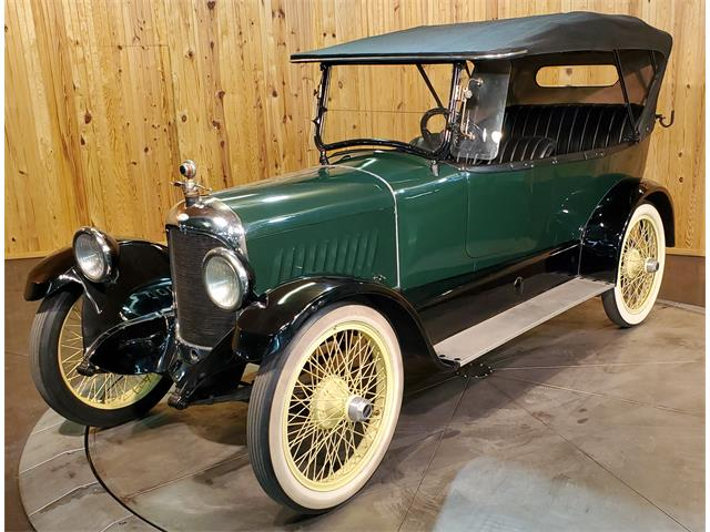1918 Grant Model G (CC-1272984) for sale in Lebanon, Missouri