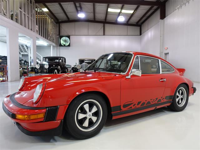 1974 Porsche 911 Carrera (CC-1272985) for sale in Saint Louis, Missouri