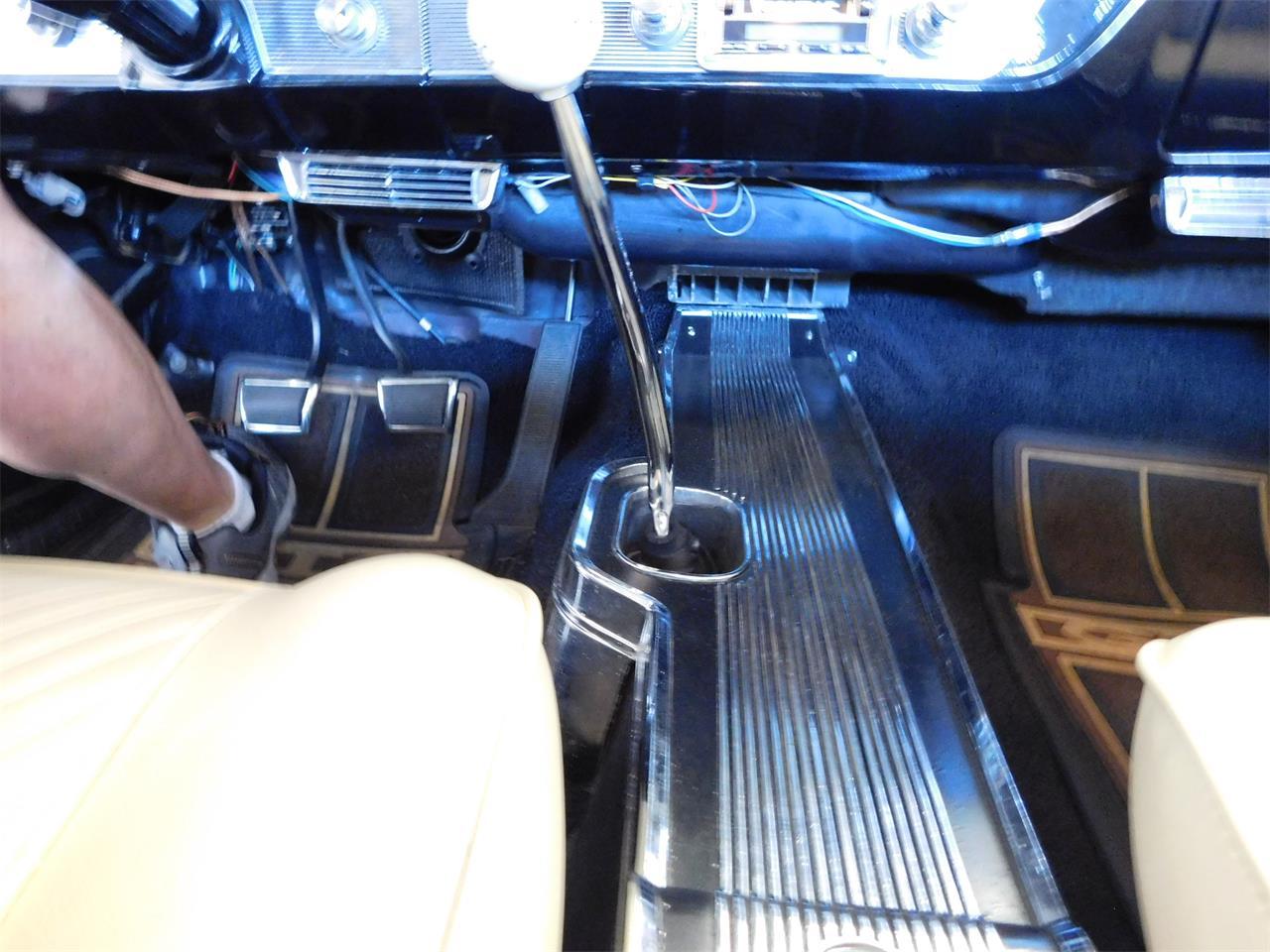 1965 Pontiac GTO (CC-1272990) for sale in Glendale, Arizona