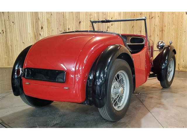 1935 Austin Nippy (CC-1272993) for sale in Lebanon, Missouri