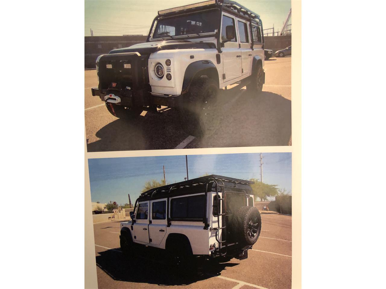 1985 Land Rover Defender (CC-1272994) for sale in Scottsdal, Arizona
