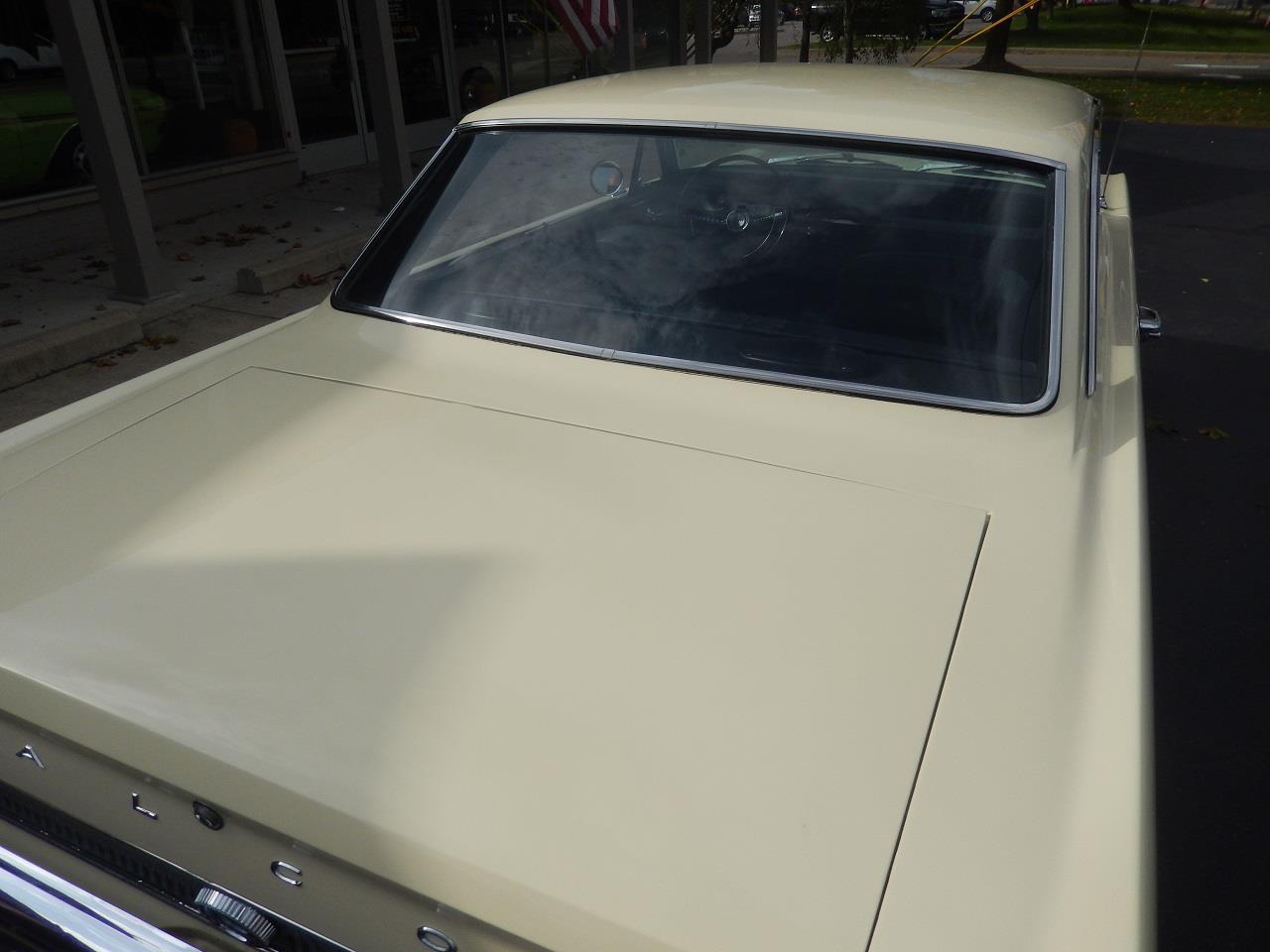 1964 Ford Falcon Futura (CC-1272995) for sale in Clarkston, Michigan