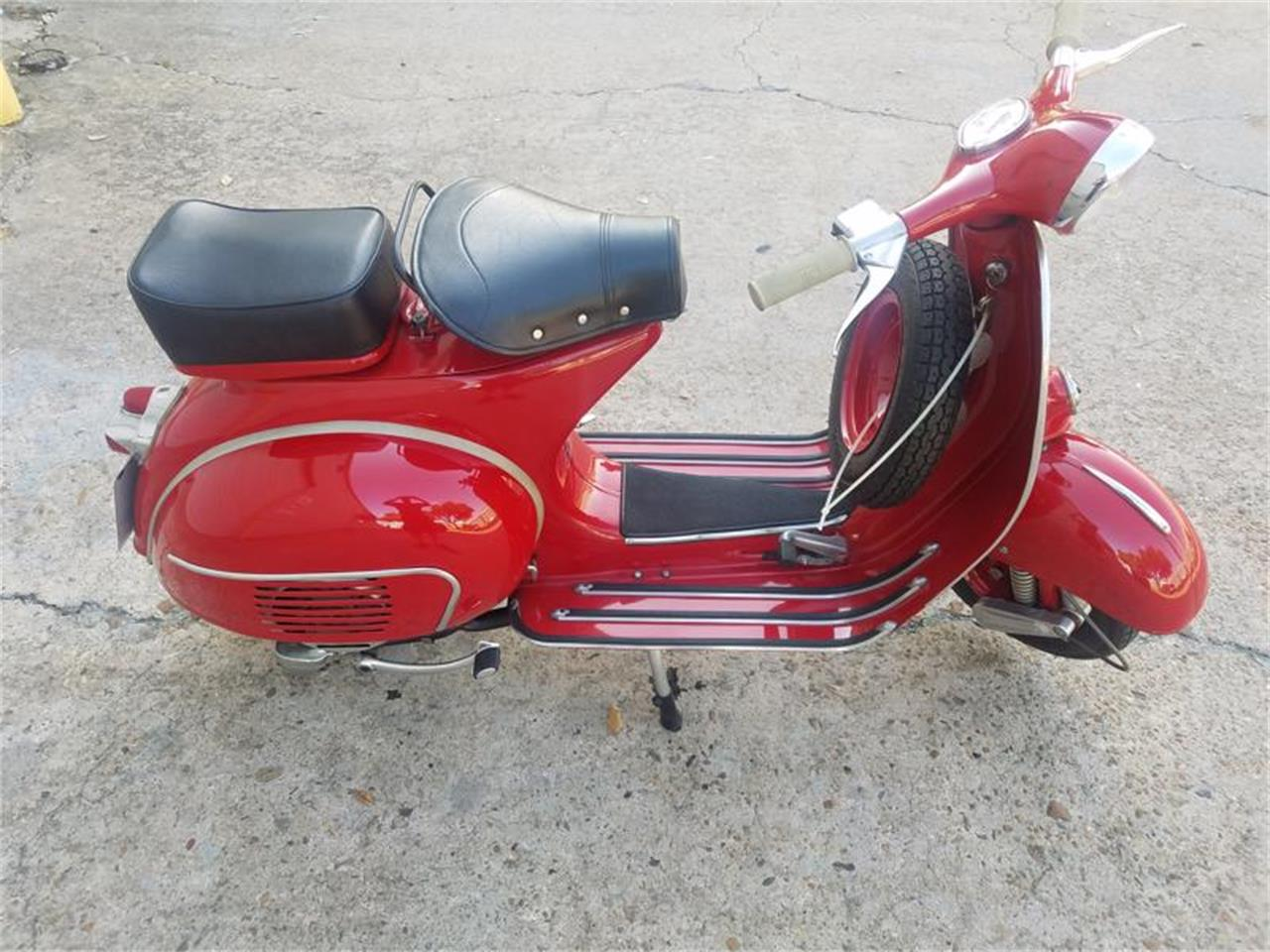 1961 Vespa Scooter (CC-1272997) for sale in HOUSTON, Texas