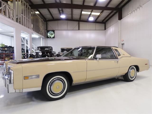 1978 Cadillac Eldorado Biarritz (CC-1273001) for sale in Saint Louis, Missouri