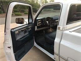 1987 Chevrolet Pickup (CC-1273007) for sale in Phoenix, Arizona