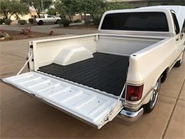 1987 Chevrolet Pickup (CC-1273007) for sale in Phoenix, Arizona