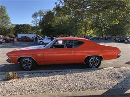 1969 Chevrolet Chevelle (CC-1273016) for sale in Addison, Illinois