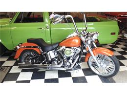 2000 Harley-Davidson Fat Boy (CC-1273025) for sale in Rochester, Minnesota
