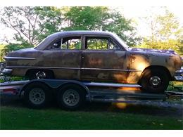 1951 Ford 2-Dr (CC-1273027) for sale in Palm Harbor , Florida