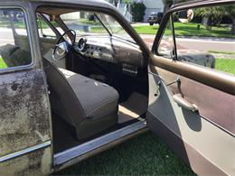 1951 Ford Tudor (CC-1273027) for sale in Palm Harbor , Florida