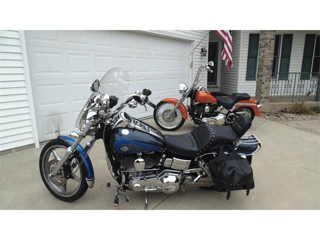 2004 Harley-Davidson Motorcycle (CC-1273028) for sale in Rochester, Minnesota