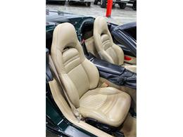 2000 Chevrolet Corvette (CC-1273034) for sale in Kentwood, Michigan