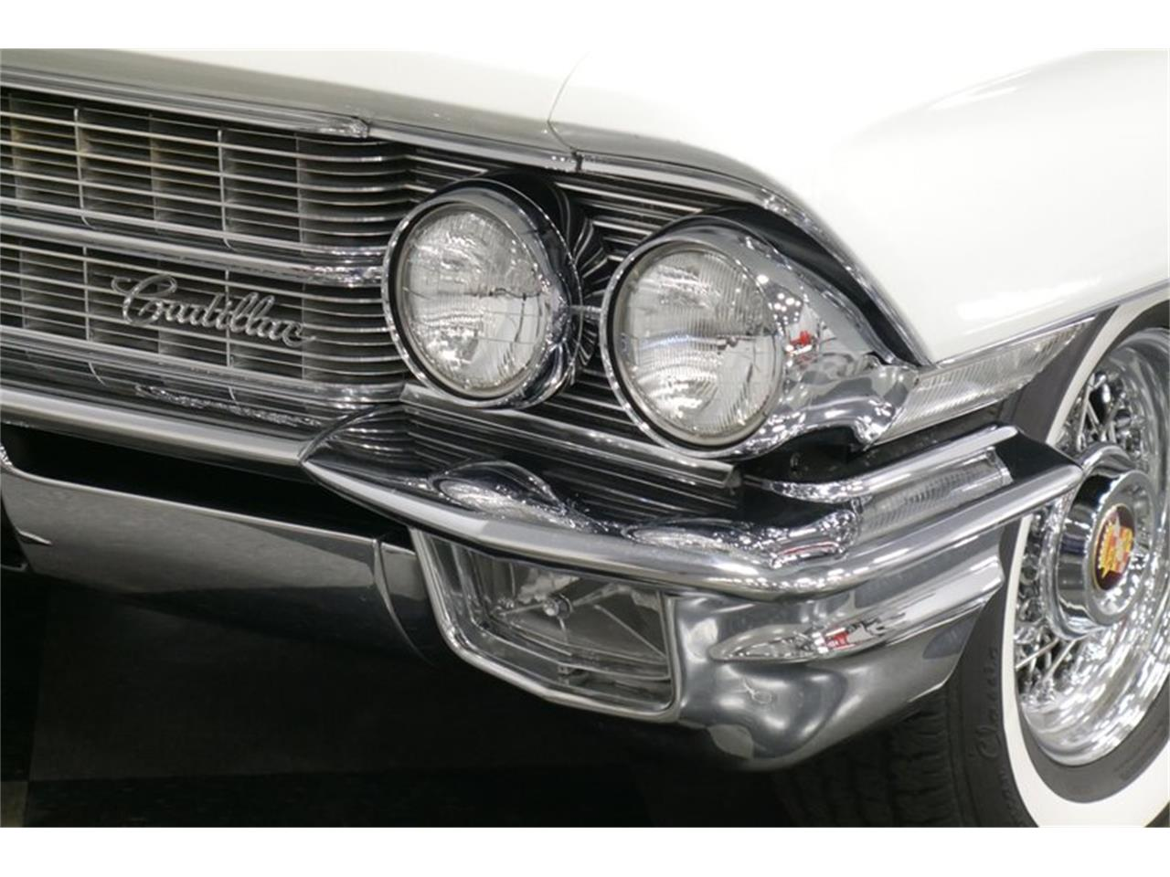 1962 Cadillac Series 62 (CC-1273048) for sale in Lavergne, Tennessee