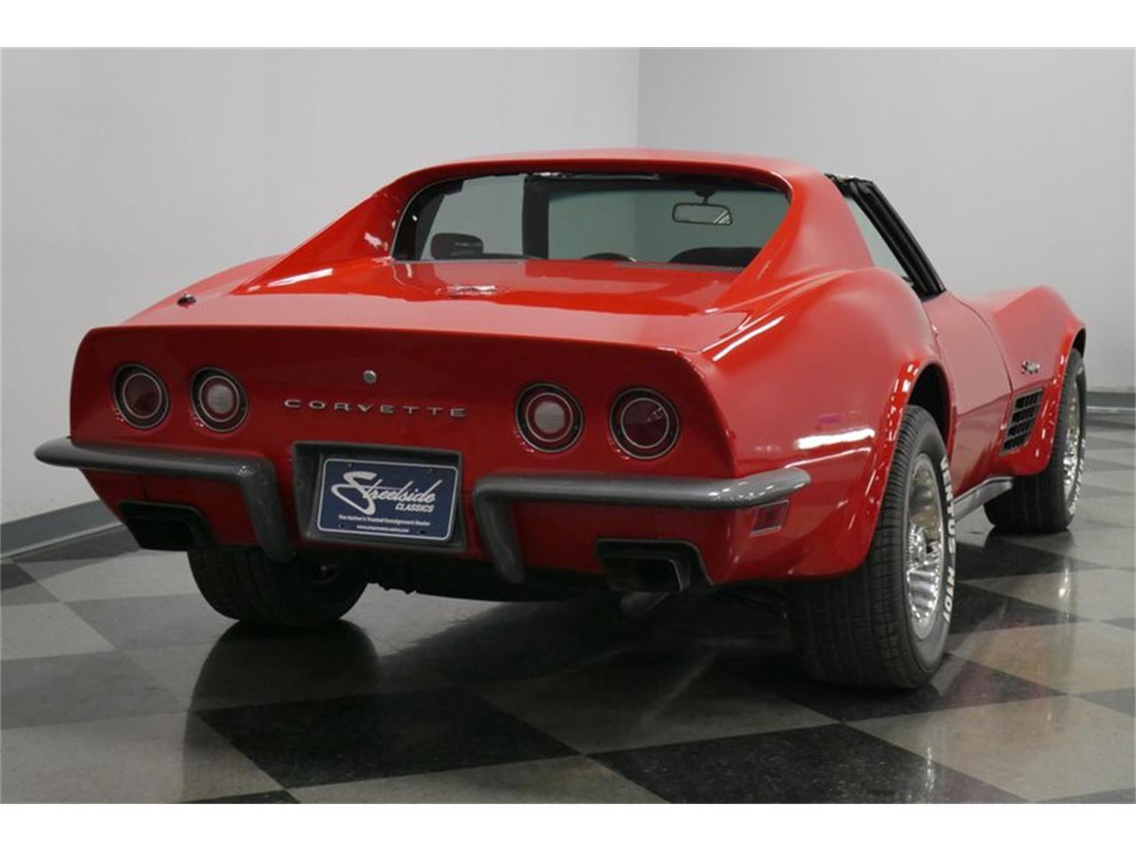 1970 Chevrolet Corvette (CC-1273049) for sale in Lavergne, Tennessee