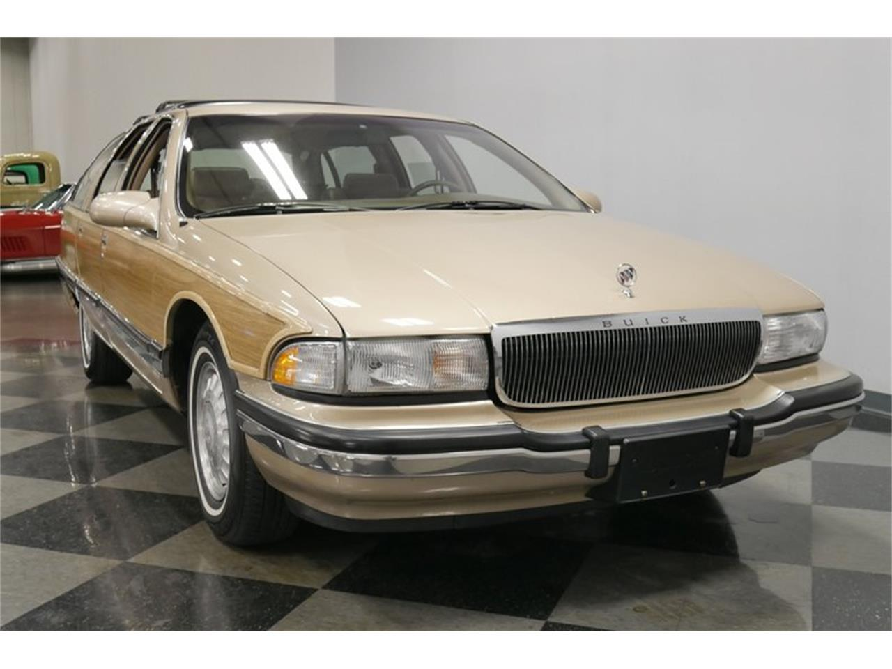 1995 Buick Roadmaster (CC-1273055) for sale in Lavergne, Tennessee