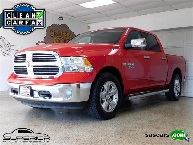 2014 Dodge Ram 1500 (CC-1273061) for sale in Hamburg, New York