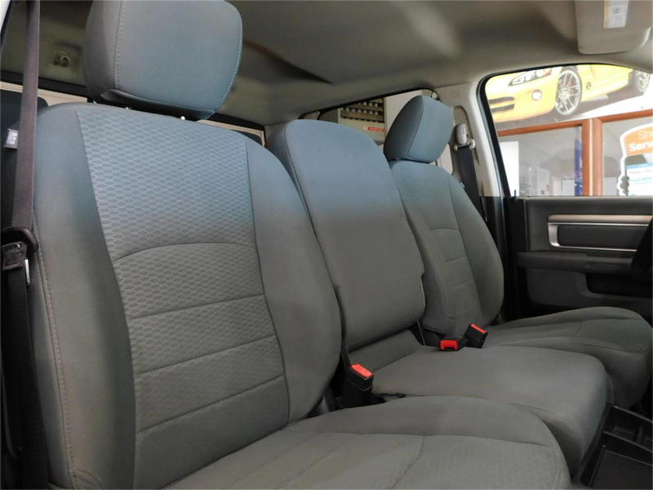 2014 Dodge Ram 1500 (CC-1273061) for sale in Hamburg, New York