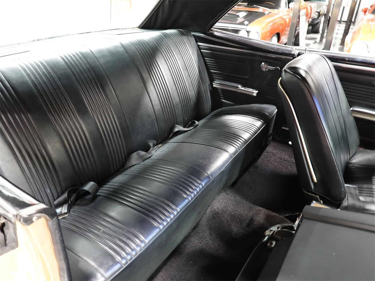 1967 Pontiac GTO (CC-1273081) for sale in Pittsburgh, Pennsylvania