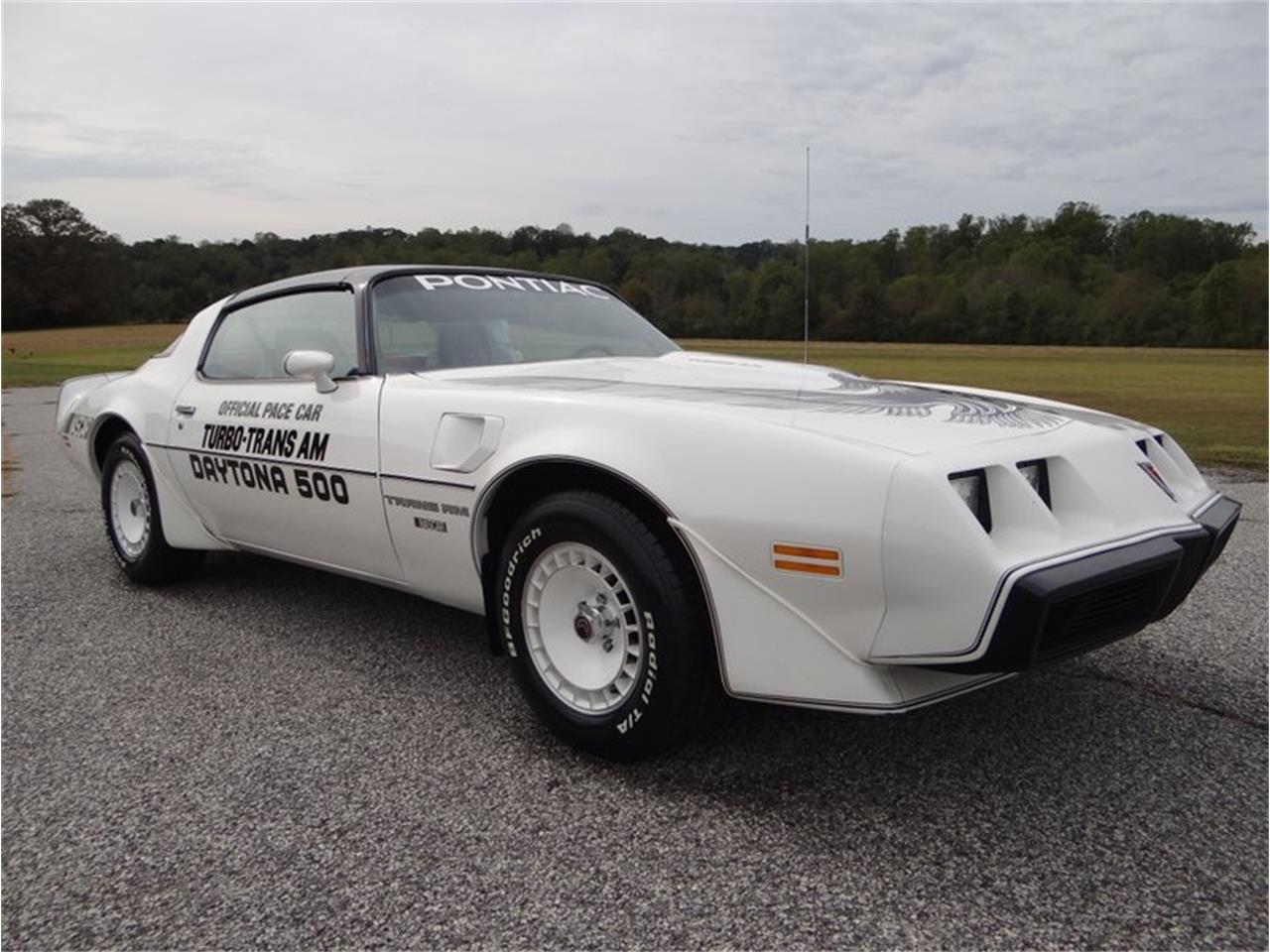 1981 Pontiac Firebird Trans Am (CC-1273085) for sale in Greensboro, North Carolina