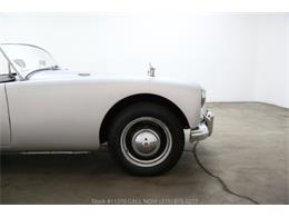 1956 MG Antique (CC-1273089) for sale in Beverly Hills, California