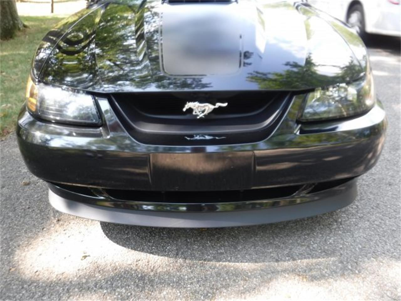 2003 Ford Mustang (CC-1270309) for sale in Milford, Ohio