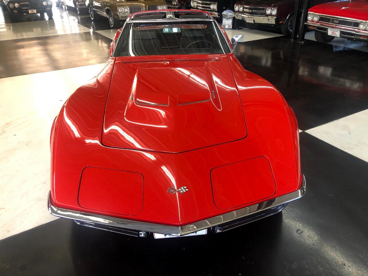 1969 Chevrolet Corvette (CC-1273095) for sale in North Canton, Ohio