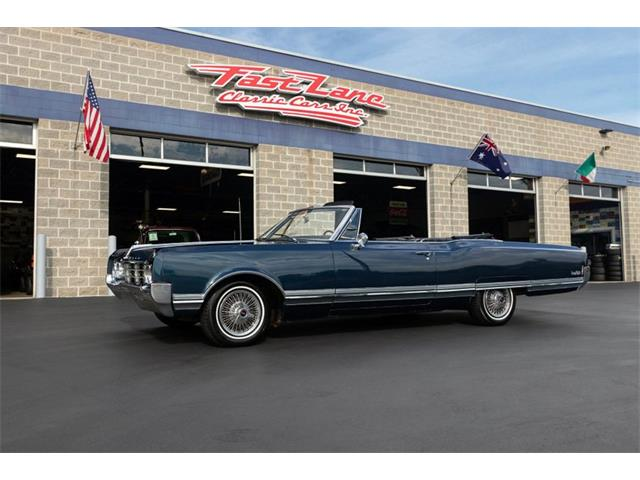 1965 Oldsmobile 98 (CC-1273097) for sale in St. Charles, Missouri