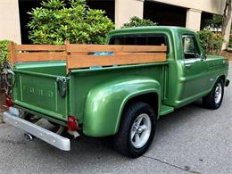 1972 Ford F100 (CC-1273103) for sale in Arlington, Texas