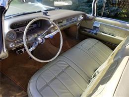 1960 Cadillac Eldorado Biarritz (CC-1273146) for sale in Stanley, Wisconsin